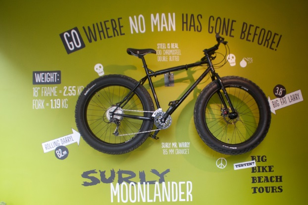Surley Moonlander